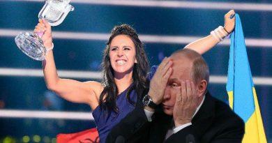 Karikatura na Rossiju