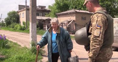 pensionerka s Donbassa