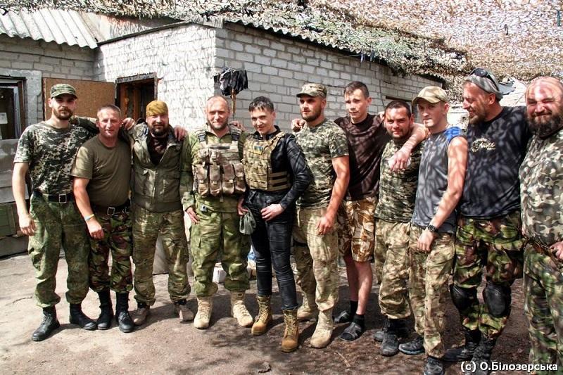 Savchenko i Jarosh