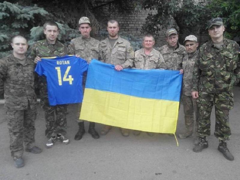 bojcy ATo bolejut za ukrainskuju sbornuju