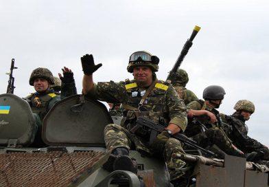 Очередной успех бойцов ВСУ