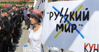 russkij mir