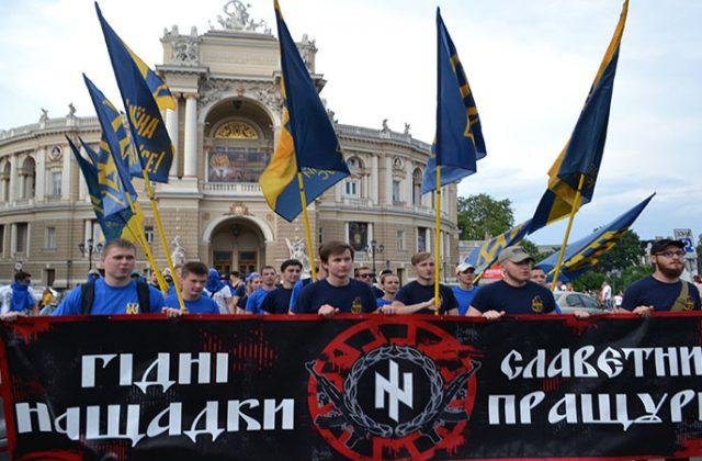 Marsh Azova v Odesse na Den' Konstitucii Ukrainy (3)