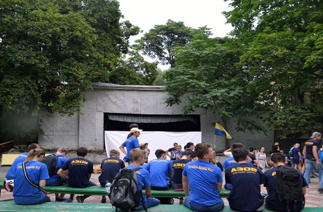 Marsh Azova v Odesse na Den' Konstitucii Ukrainy (5)
