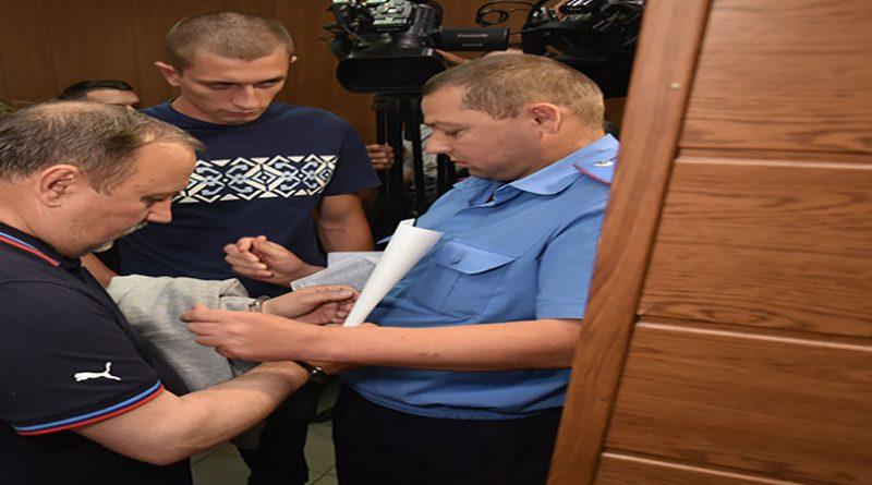 Николаевского вице-губернатора Романчука отправили в СИЗО