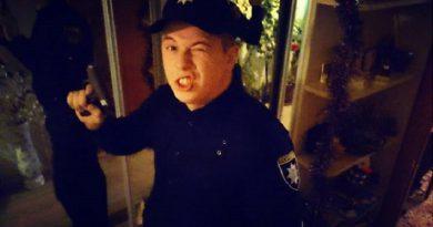 policejskij separatist