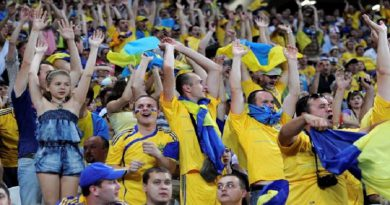 ukrainskie fany