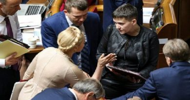 Timoshenko i Savchenko