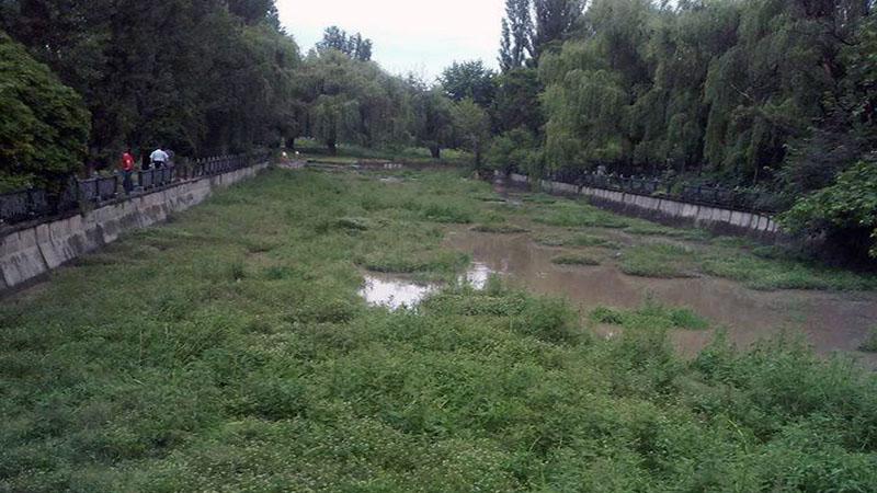 reka Salgir posle rossijskoj okkupacii (1)