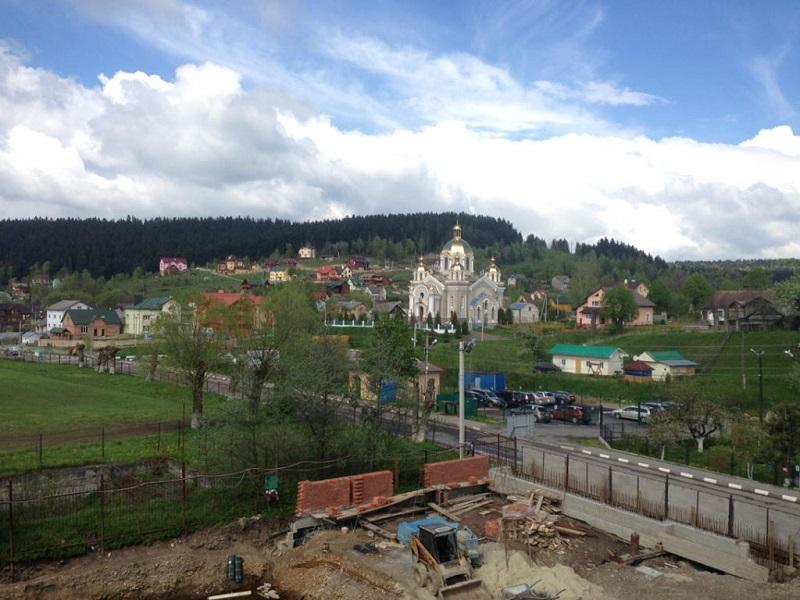 Pochemu zapad Ukrainy zhivet luchshe vostoka