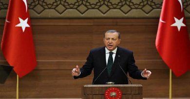 prezident Turcii