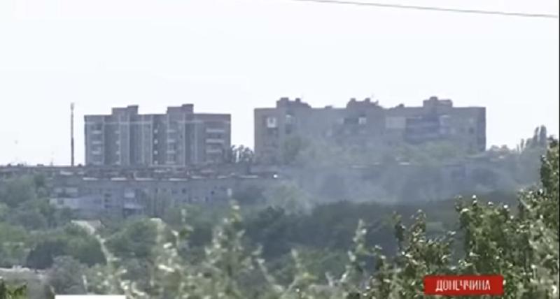 Новости ДНР сегодня. Последние новости Донецкой народной республики
