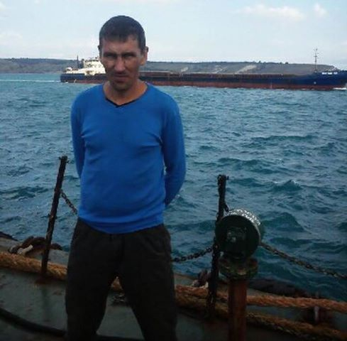 Rossijskomu stroitelju iz Kryma prishlos' idti peshkom na Ural