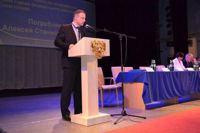 Ukrainskij sud'ja ATOshnik otvetil krymskomu predatelju