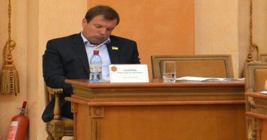 Glavnyj odesskij regional usnul na sessii Odesskogo gorsoveta (1)