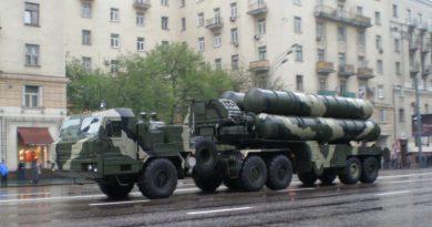 С-400 «Триумф»