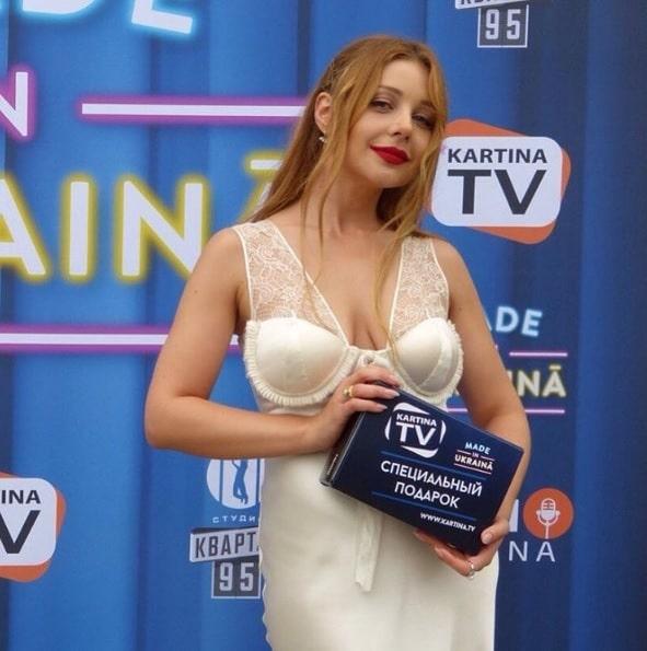Tina Karol'