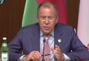 Лавров отреагировал на запрет в США военного сотрудничества с РФ
