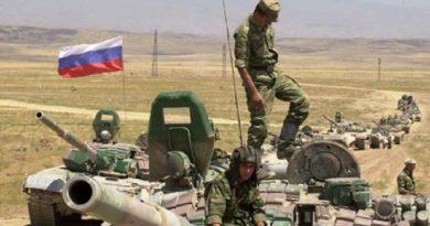 rossijskaja armija