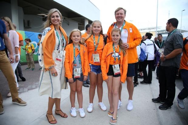 Olimpiada v Rio