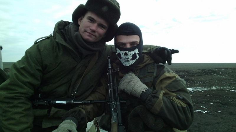 rossijskij okkupant v Krymu