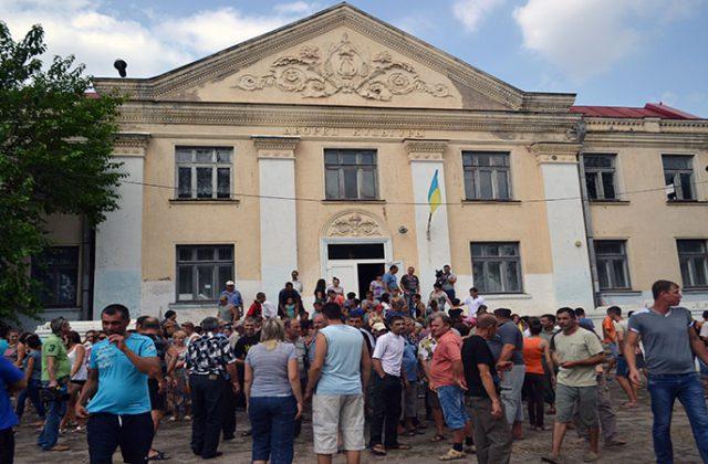 V Odesskoj oblasti udalos' uspokoit' narodnyj bunt – podrobnosti (1)