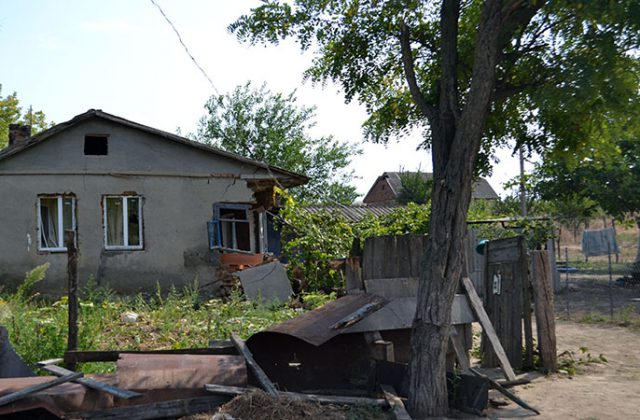 V Odesskoj oblasti udalos' uspokoit' narodnyj bunt – podrobnosti (12)
