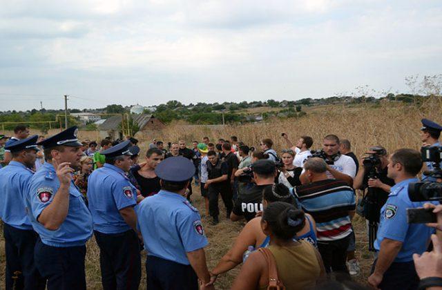 V Odesskoj oblasti udalos' uspokoit' narodnyj bunt – podrobnosti (2)