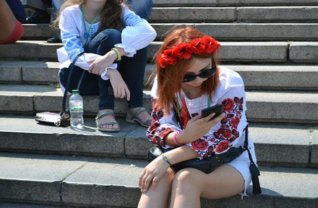 Vyshivankovaja cep' v Odesse (2)