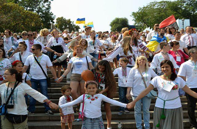 Vyshivankovaja cep' v Odesse (7)