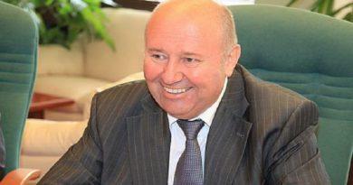 ukrainskij posol v Chehii