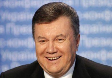 Янукович намерен вернутся в Украину