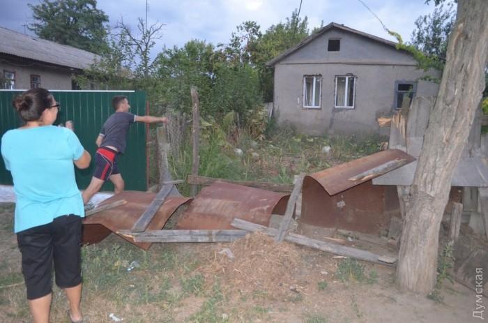 Odesskaja oblast'