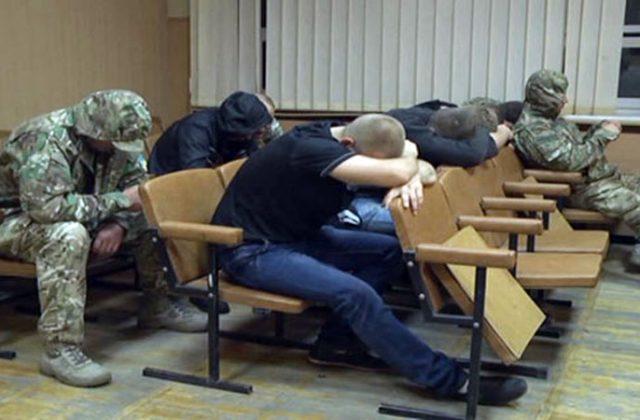 V Odesse so strel'boj delili gostinicu (5)