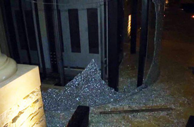 V Odesse so strel'boj delili gostinicu (6)