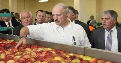 Belarus'