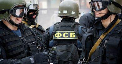 rossijskie specsluzhby