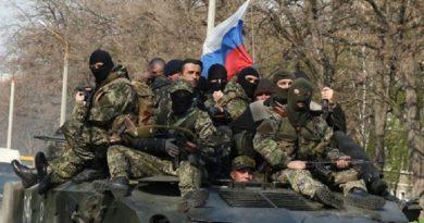 Вы хоть осознаёте масштабы той беды, которую Россия принесла в Украину?
