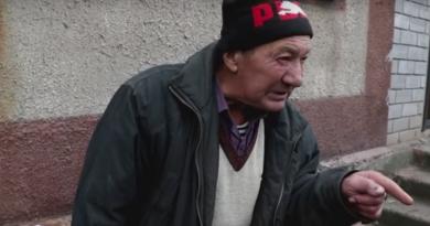 «Они наши братья, но поступают как фашисты»- житель Донбасса о россиянах (ВИДЕО)