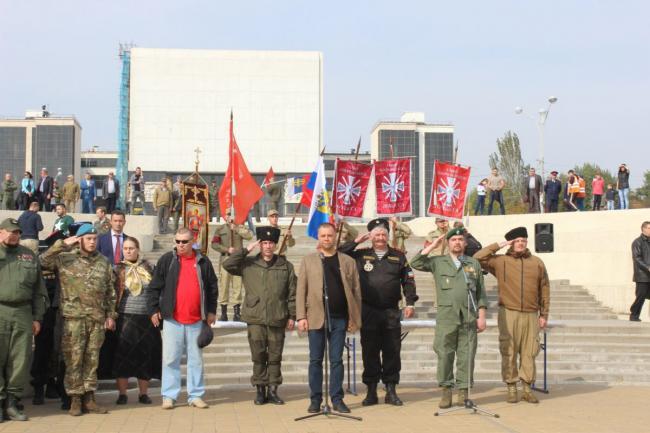 shabash boevikov v Rostove