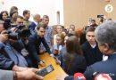 Появились любопытные детали о студенте, задавшем вопрос Порошенко (ФОТО)