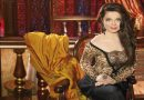 Российской певице Наташе Королевой запретили въезд в Украину (ФОТО)