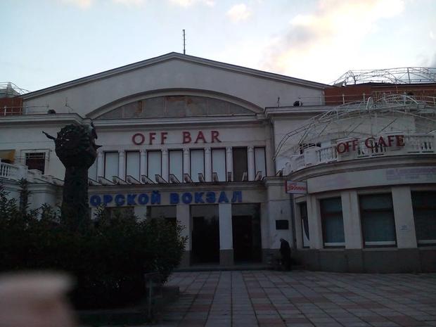 razrushennaja Jalta