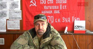 Опальный боевик ДНР сделал громкое заявление о будущем Донбасса