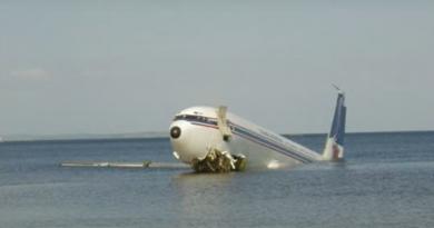 Российский журналист объяснил, почему не стоит жалеть погибших при падении Ту-154