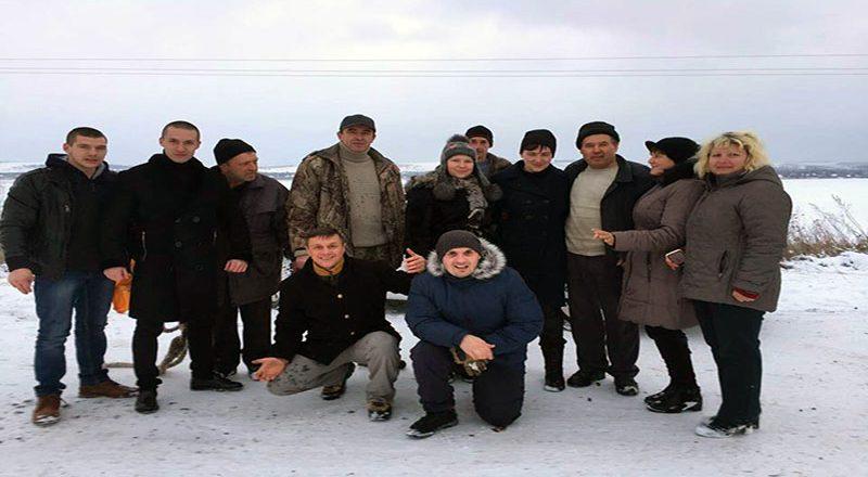 Savchenko popala v DTP v Odesskoj oblasti (3)