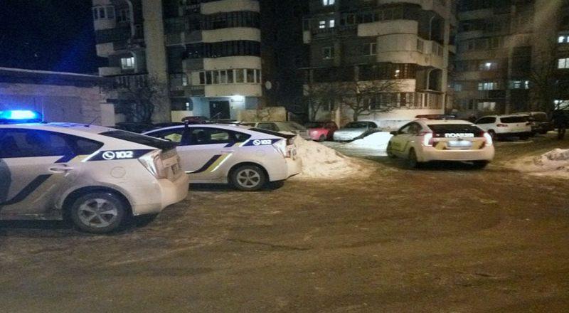 V Har'kove veterany batal'ona «Donbass» ustroili perestrelku s «Azovom» (1)