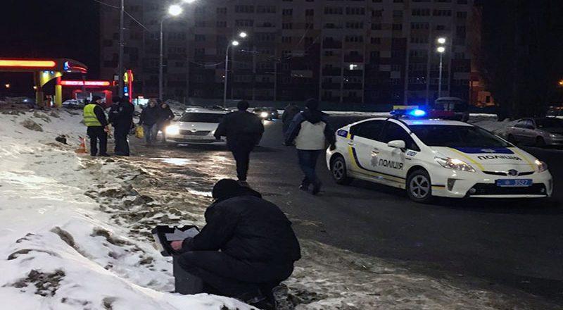 V Har'kove veterany batal'ona «Donbass» ustroili perestrelku s «Azovom» (10)
