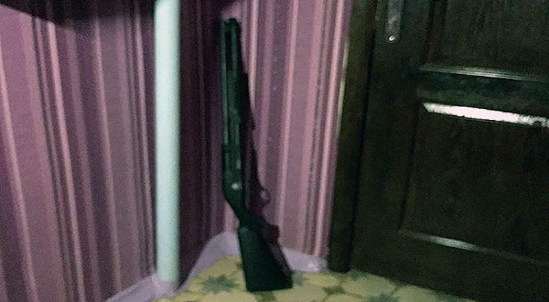 V Har'kove veterany batal'ona «Donbass» ustroili perestrelku s «Azovom» (7)