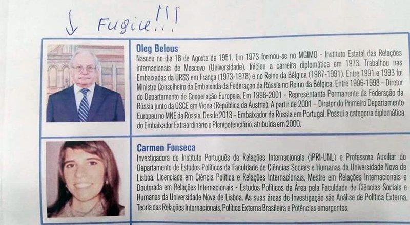V Portugalii ukraincy sorvali vystuplenie posla Rossii (4)